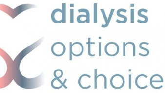 Image: Latest Dialysis Options&Choices study newsletter out now